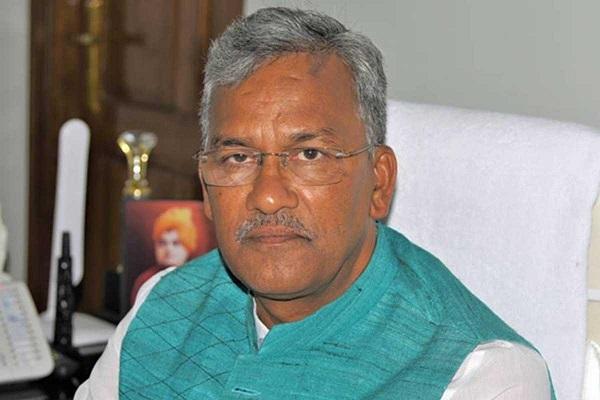 Uttarakhand Cabinet