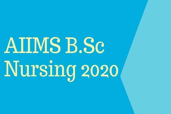 AIIMS B.Sc Nursing Post Basic Entrance results