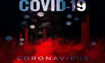 COVID world