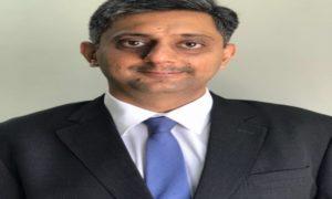 Dr Chirag Trivedi