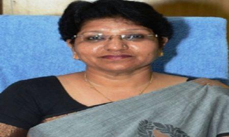 Dr Veena Pradhan
