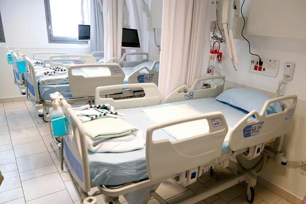 NDMC's 100-bed facility
