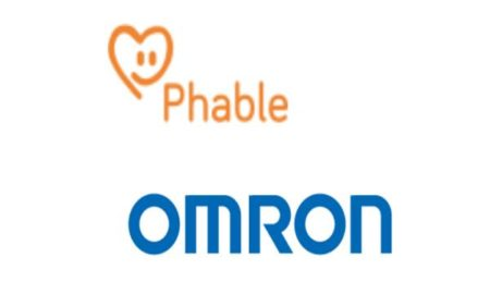 OMRON healthcare with PhableCare