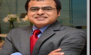 Prof. Rajendra Pratap Gupta