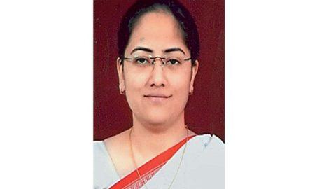 Shivangi Swarnkar