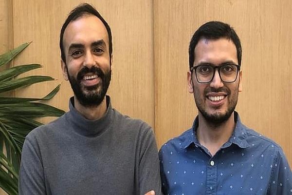 health insurance startup