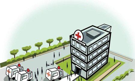 hospitals in Bengaluru