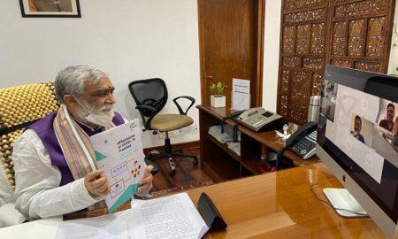 Ashwini Kumar Choubey