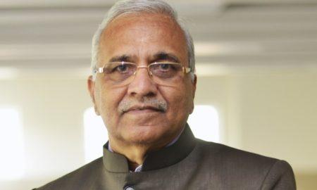 Dr Girdhar J. Gyani