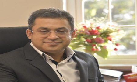 Dr Sanjay Mukherjee