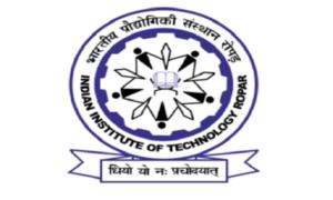 IIT Ropar Researchers