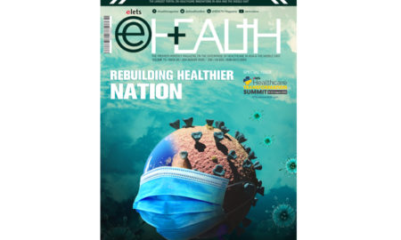 ehealth magazine july- august issue 2020