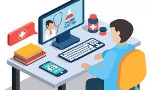 tele consultation covid-19 patients