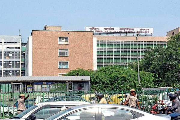 AIIMS OPD admissions
