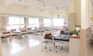 General ward, of a Tata Trusts
