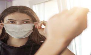 Mask Hygiene