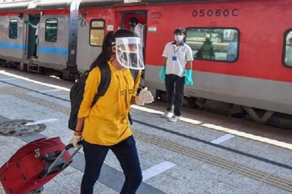 NEET, JEE exam 2020 Railways