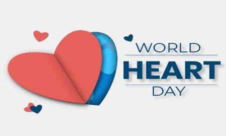 World Heart Day 2020