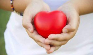 heart amidst COVID-19