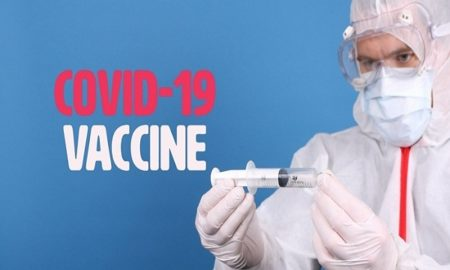 Covid vaccines by Oct 15