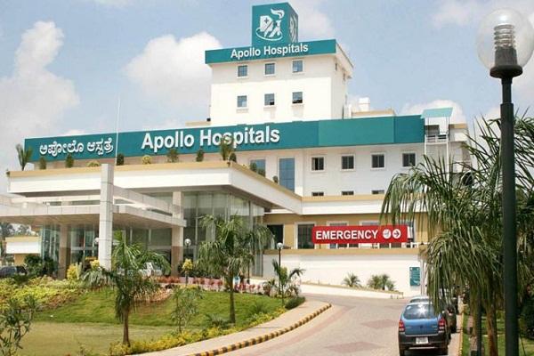 Apollo Hospitals banglore