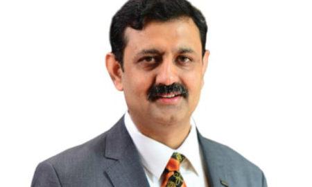 Chander Shekhar Sibal