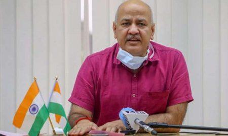 Delhi chief