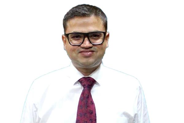 Jatin Mahajan
