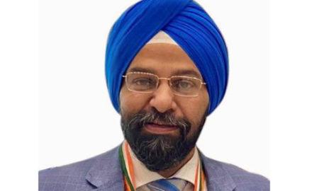 Kushaljit Singh Sodhi