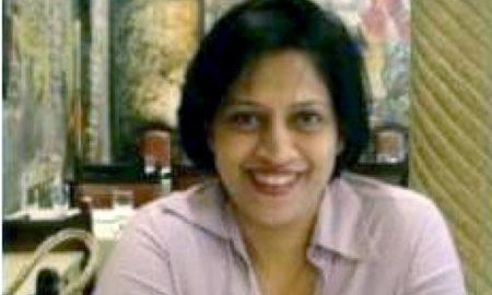 Priti Kapoor