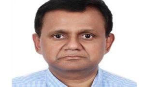 Dr Piyush Ranjan