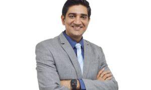 Dr Shashank Teotia