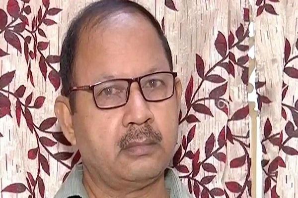 Jay Kishore Pradhan