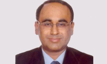 Dr Atul Mohan Kochhar