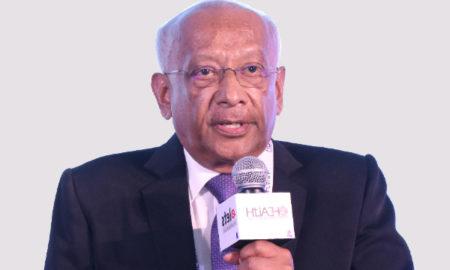 Dr Nandkumar Jairam