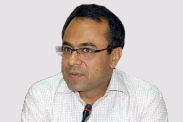 Dr Sanjay Goyal