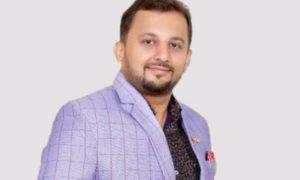 Dr Saurabh Dalal