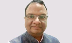 K Madan Gopal