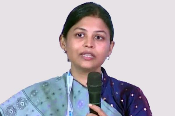 Padma Jaiswal