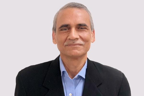 Sandip Sharma
