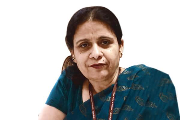 Dr Neeta Verma