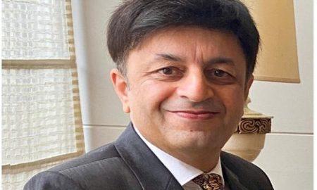 Dr Sanjay Sood
