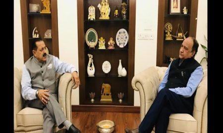 Dr Shakti Gupta Dr Jitendra Singh