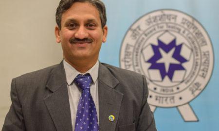 N Venkateswaran