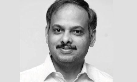Raghu Dharmaraju