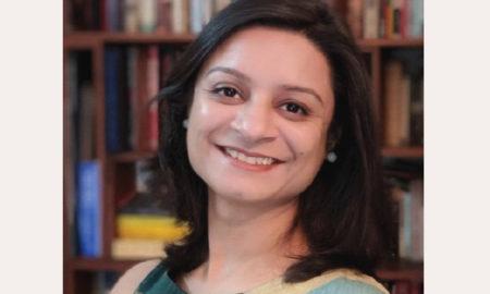 Sheetal Ranganathan