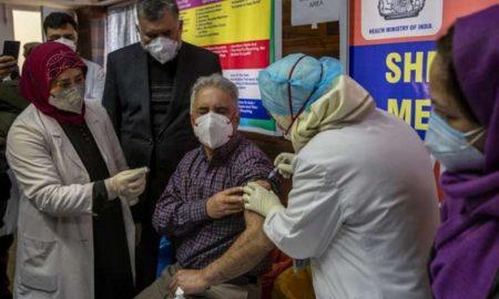 vaccine for senior citizens