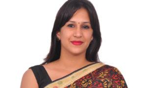 Aishwarya Vasudevan