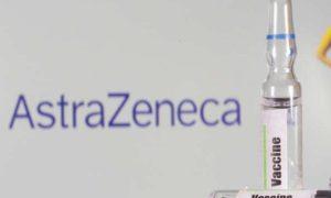 AstraZeneca Shots