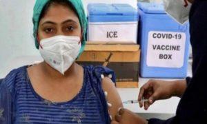 Cover Covid Vaccination